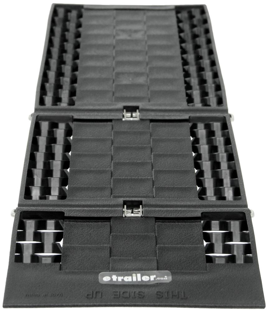Rampage Grip Track Vehicle Traction Plates For Snow Mud And Sand Kenworth T2000 Fuse Box Location Qty 2 Winter Weather Supplies Ra7702