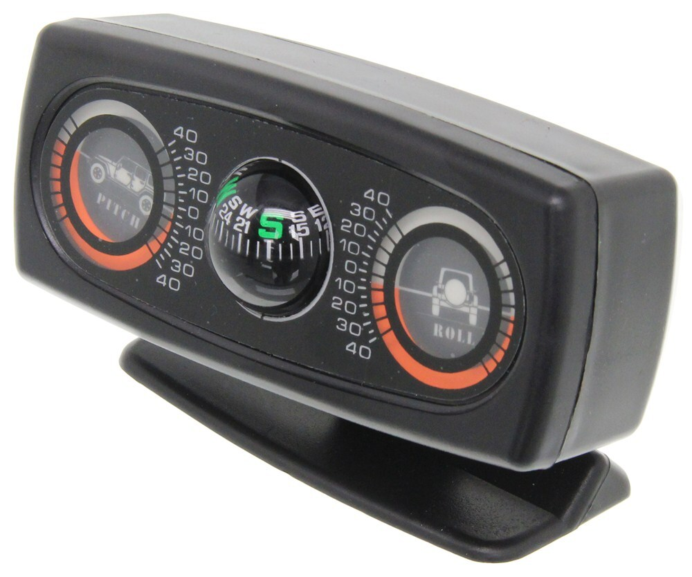 Nissan Frontier Review >> Rampage Clinometer with Compass - Analog Rampage Off Road Accessories RA791006