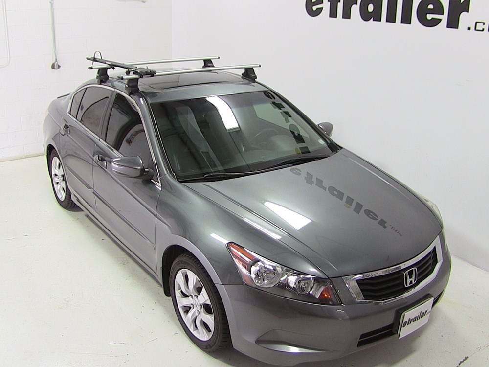 2015 honda accord rhino rack mountaintrail rooftop bike. Black Bedroom Furniture Sets. Home Design Ideas