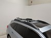 Rhino Rack Roof Bike Racks - RBC035 on 2016 Subaru Outback Wagon