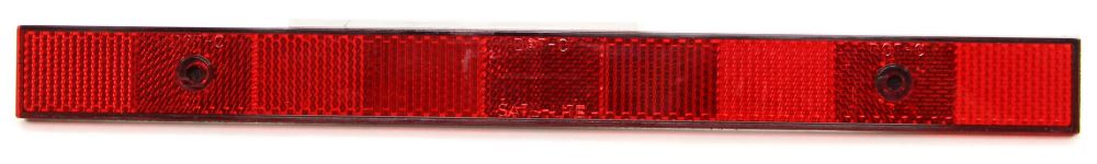 Custer Red Trailer Lights - RFL-12R