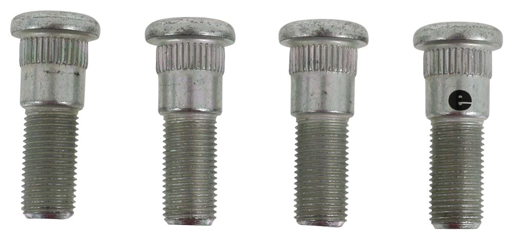 Accessories and Parts RG03-020 - 1-1/2 Inch Long - Redline