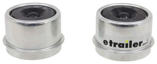 Boat Trailer Grease Cap : Grease cap quot od ez lube drive in with plug qty