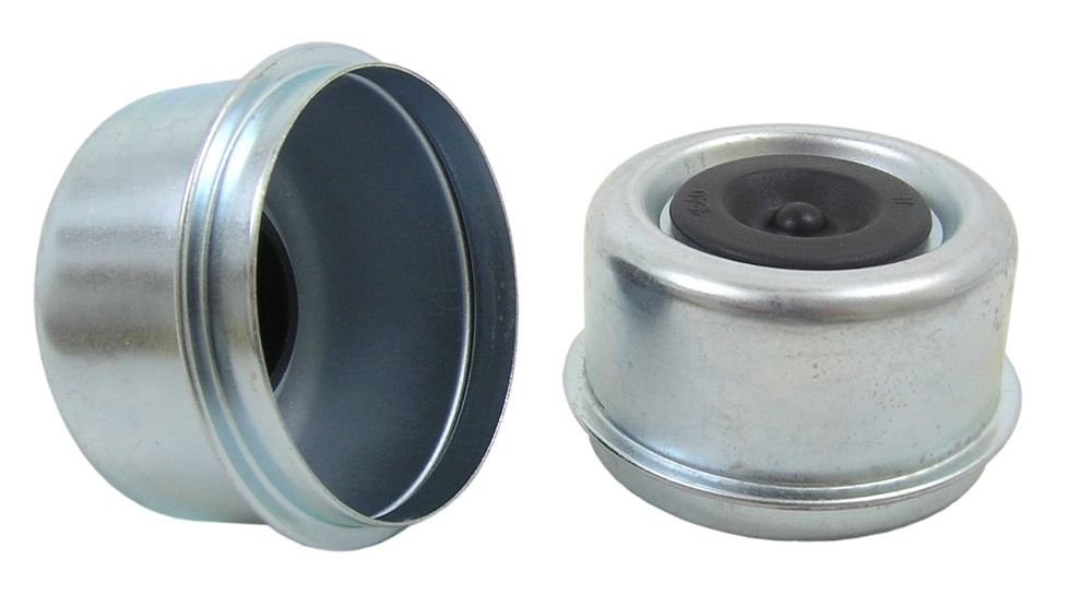 Grease Cap Plug : Grease cap quot od drive in with plug qty truryde