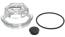 Oil Cap Kit for 9K, 10K and 12K Axles