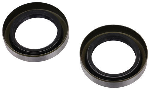 Compare Grease Seal - Double vs Bearing Kit for | etrailer com