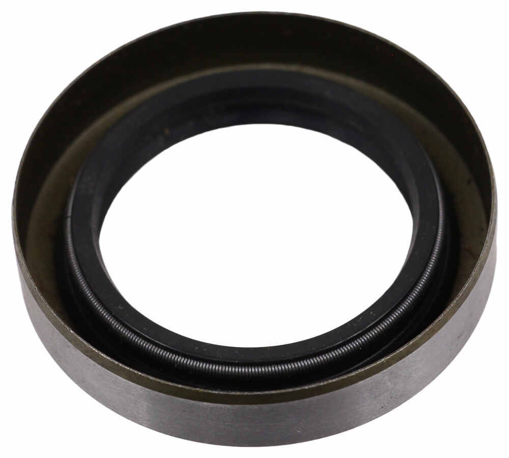 Compare Bearing Kit, L44649 vs Grease Seal - Double