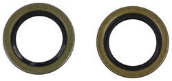 "Grease Seal - Double Lip - ID 1.719"" / OD 2.565"" - for 3,500-lb Axles - Qty 2 - RG06-050"