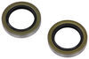 etrailer Trailer Bearings Races Seals Caps - RG06-050