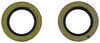 Grease / Oil Seals 10-10 (Pair) - Double Lip Seals
