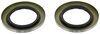 RG06-090 - 2.125 Inch I.D. TruRyde Trailer Bearings Races Seals Caps