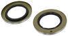 TruRyde 2.125 Inch I.D. Trailer Bearings Races Seals Caps - RG06-090