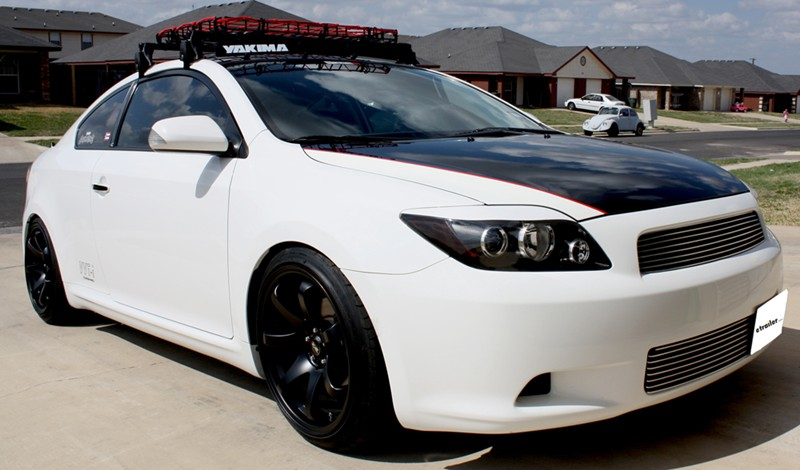 Https://www.etrailer.com/p TH834.html $150   Yak Attack Roof Rack And Strap  Downs   Pinterest   Roof Rack