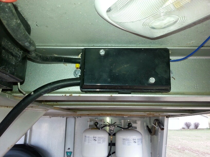 trailer wiring accessories trailer wiring junction box spectro accessories and parts ... telephone wiring accessories