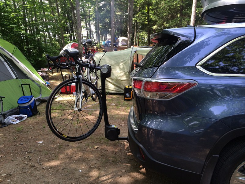 thule 4 bike rack instructions