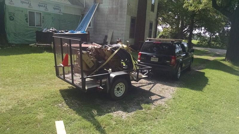 2014 jeep patriot trailer hitch curt. Black Bedroom Furniture Sets. Home Design Ideas