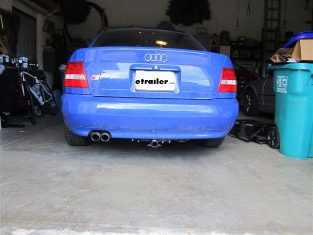 compare curt trailer hitch vs curt trailer hitch etrailer com rh etrailer com 1996 Audi A4 Manual 2001 Audi A4 Avant