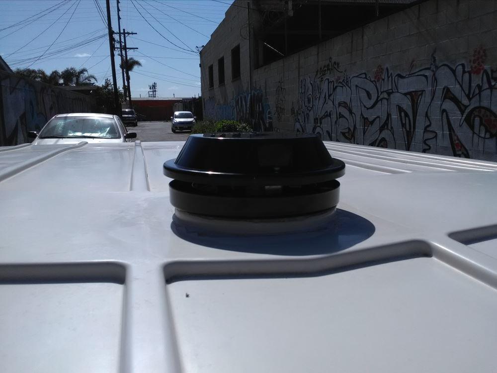 Ventline Vanair Trailer Roof Vent W 12v Fan 6 1 4