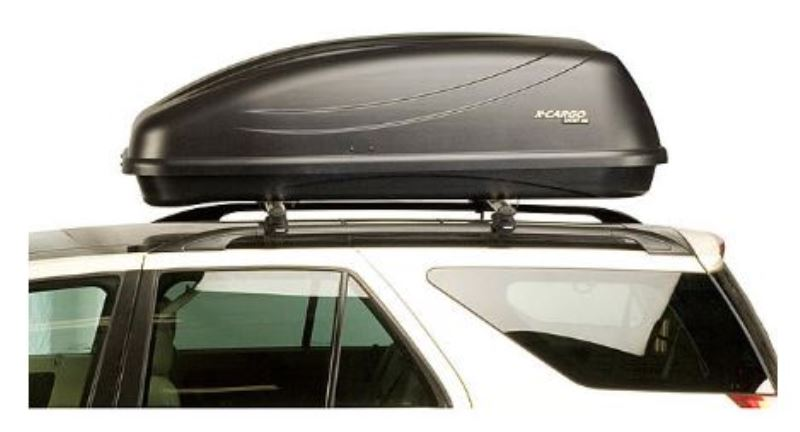 Replacement U Bolt For Thule Sidekick Cargo Box Thule