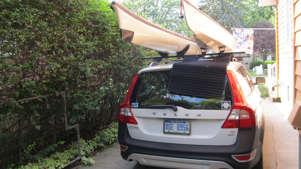thule glide and set instructions