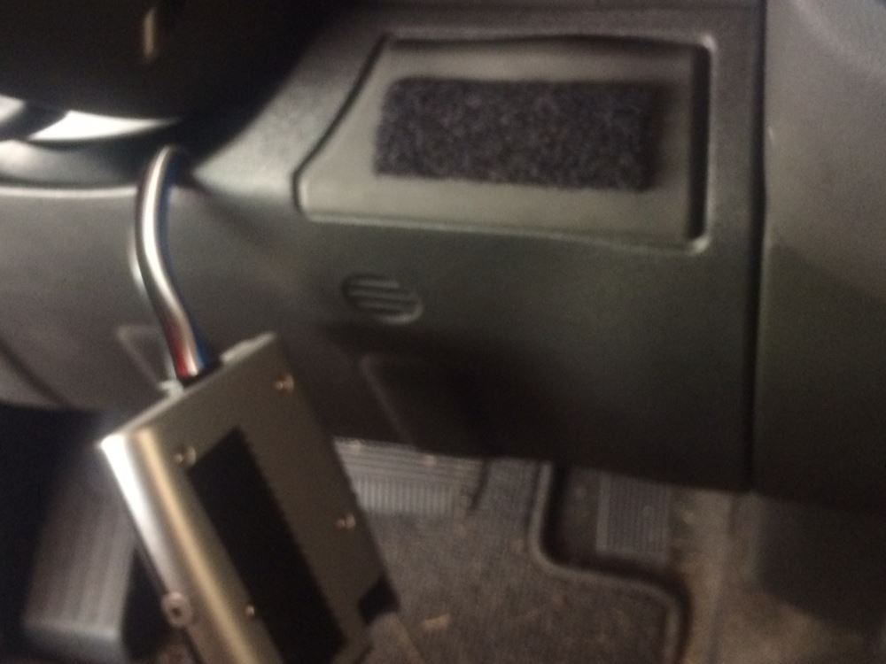 curt venturer brake controller manual