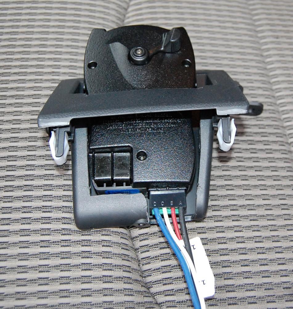 Brake Controller for Jeep Grand Cherokee, 2011 | etrailer.com