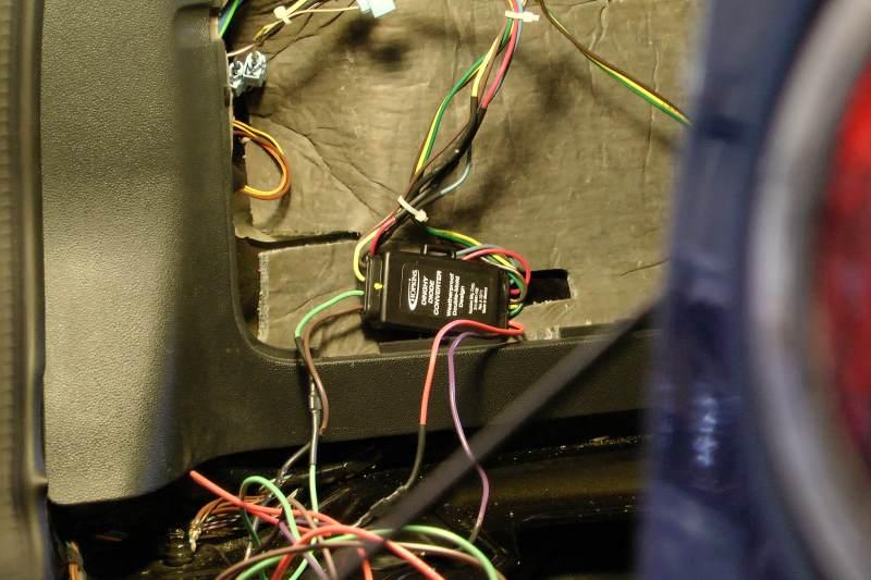 tow bar wiring hopkins