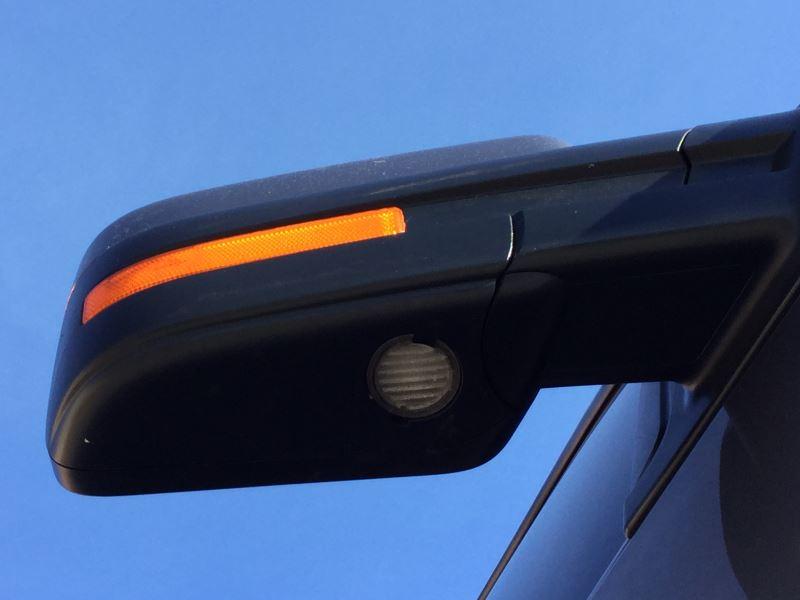 CIPA Custom Towing Mirrors - Slip On - Driver Side and Passenger Side CIPA Custom Towing Mirrors ...