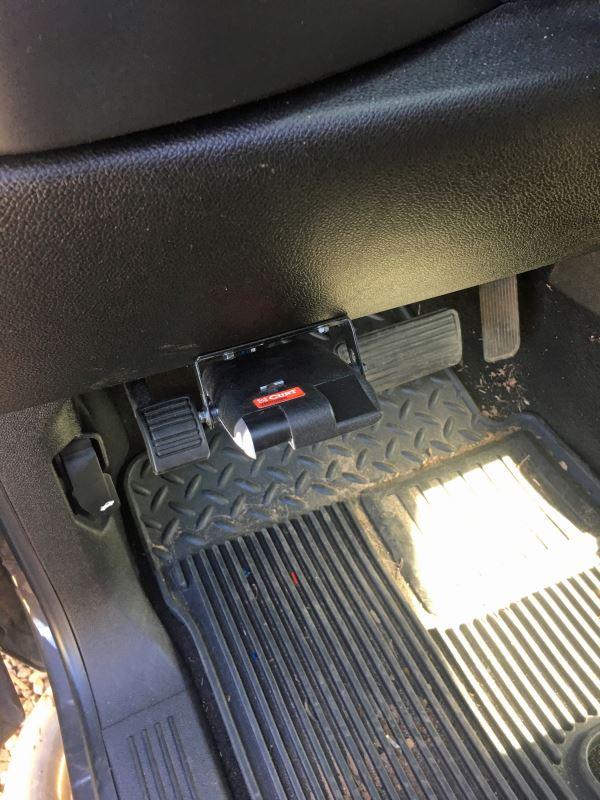 universal wiring adapter for curt trailer brake. Black Bedroom Furniture Sets. Home Design Ideas