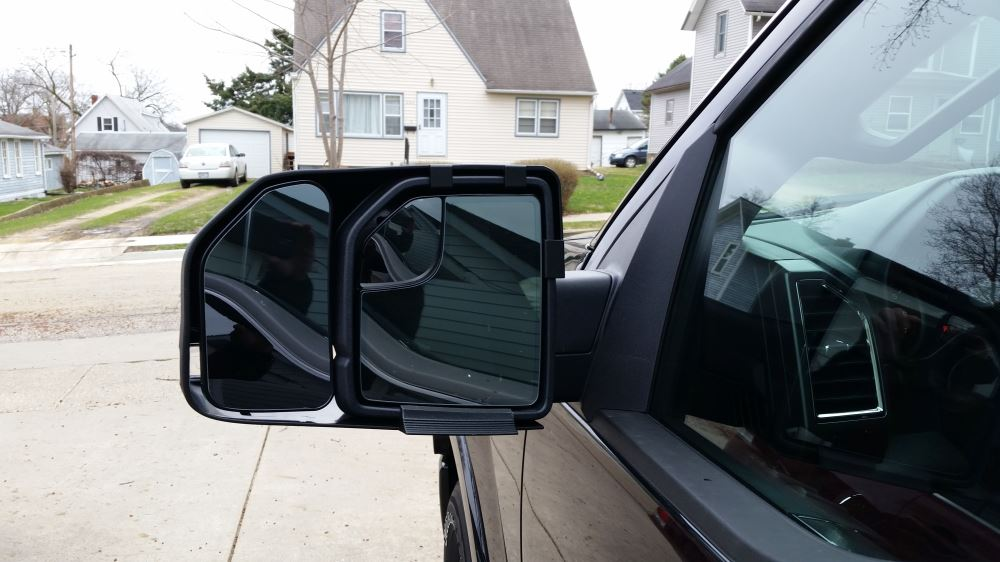 ford    source snap zap custom towing mirrors