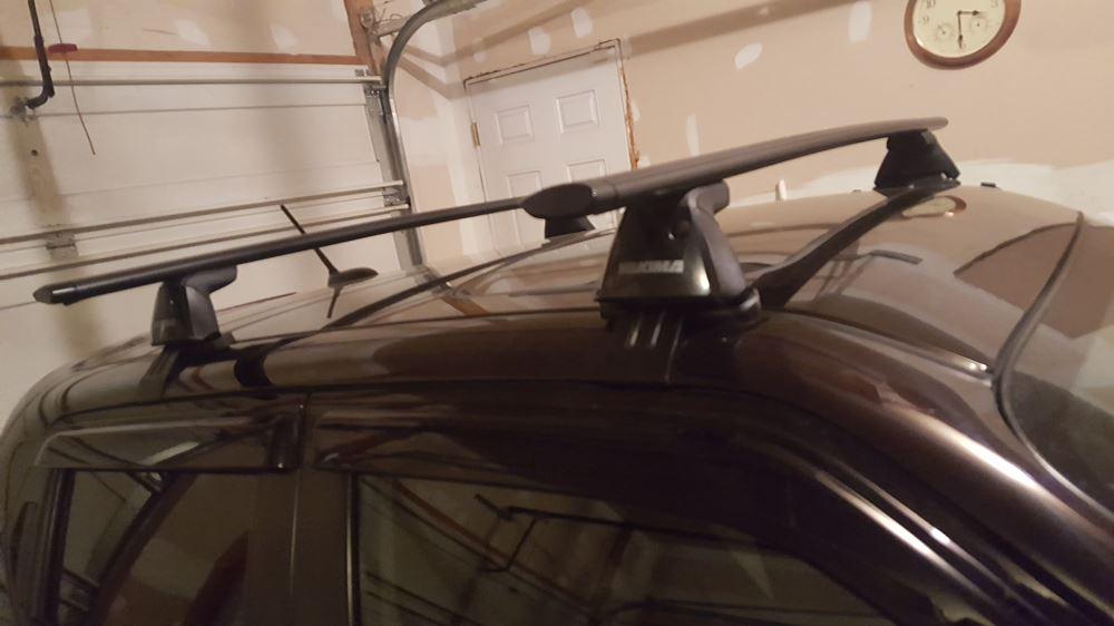 Carrier Cedar strip roof