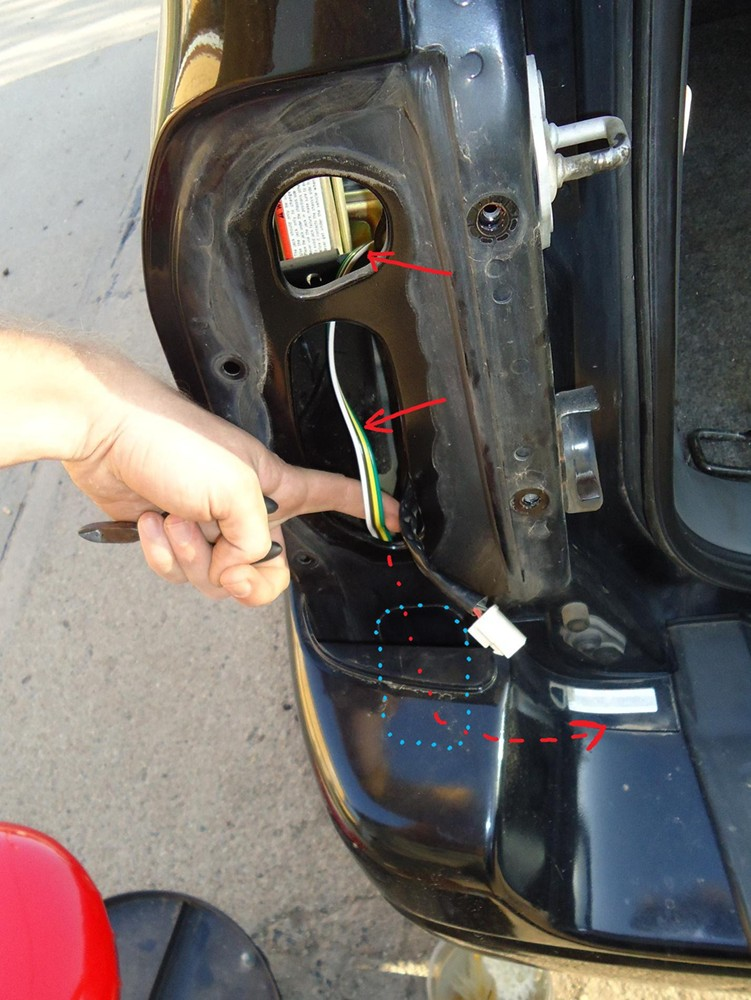 2002 Suzuki Xl-7 Custom Fit Vehicle Wiring