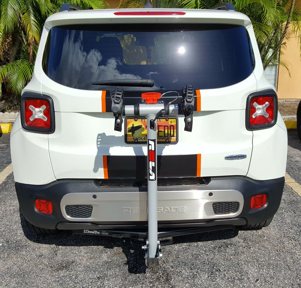 2017 jeep renegade draw tite max frame trailer hitch. Black Bedroom Furniture Sets. Home Design Ideas