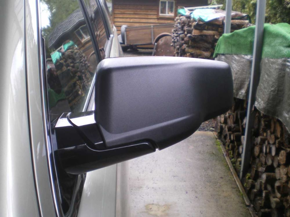 K Source Snap Amp Zap Custom Towing Mirrors Snap On