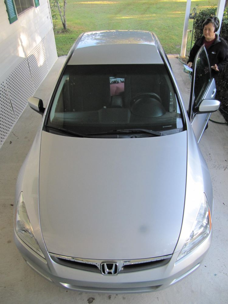 2011 Honda Odyssey Custom Fit Vehicle Wiring