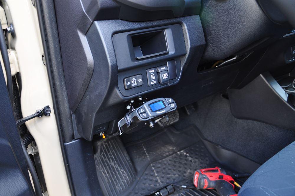 2017 Yaris Ia >> 2017 Toyota Tacoma Tekonsha Plug-In Wiring Adapter for ...