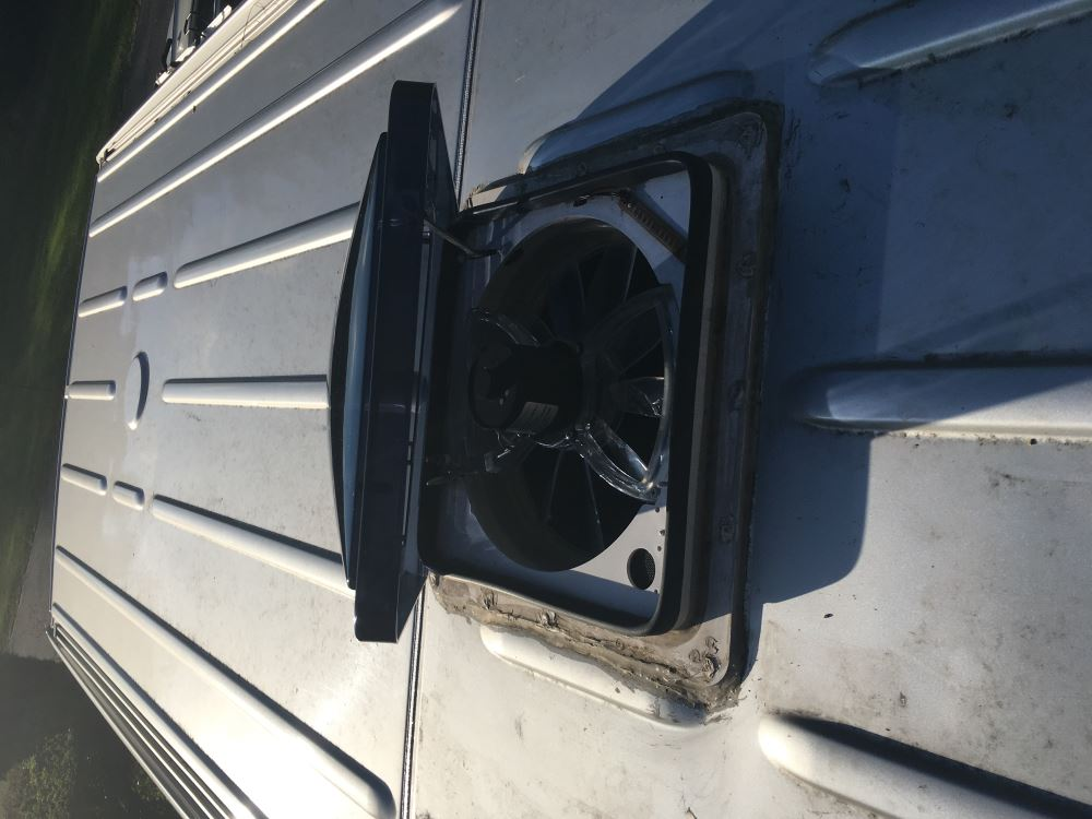 Freightliner Motorhome Replacement Dome For Fan Tastic