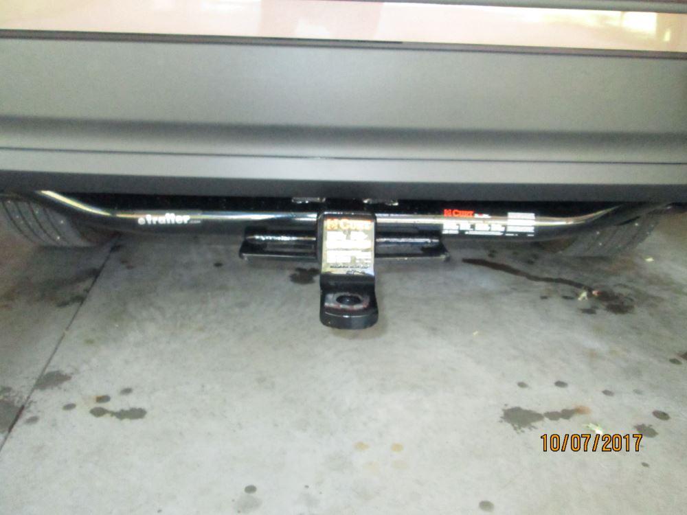 2013 Toyota Highlander Custom Fit Vehicle Wiring