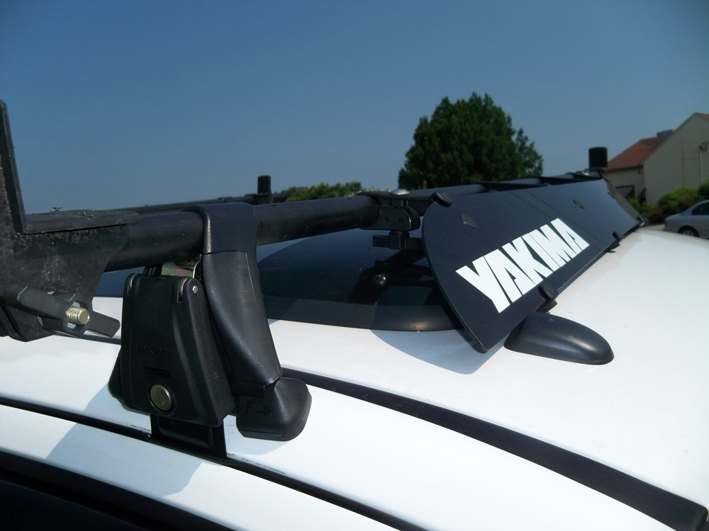 Q99 Q Clips For Yakima Q Towers Qty 2 Yakima Roof Rack