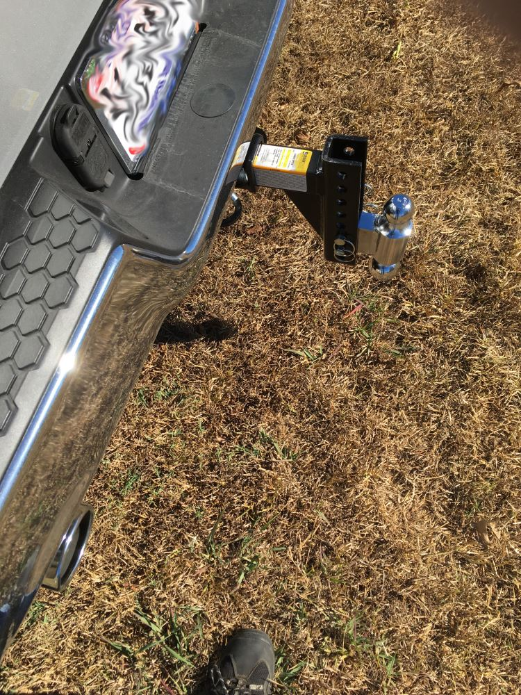 Trailer Hitch And Clips : Curt pin and clip for quot trailer hitch receivers class