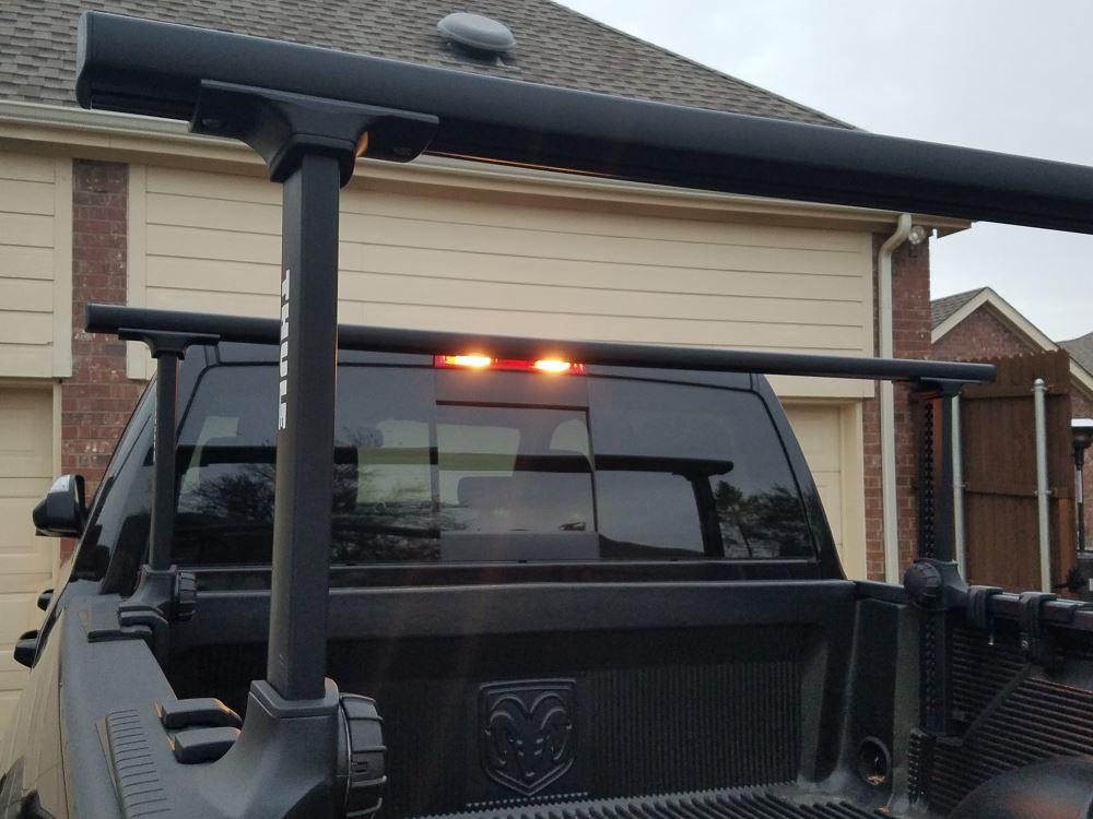Thule Xsporter Pro Truck Bed Ladder Rack Aluminum 450