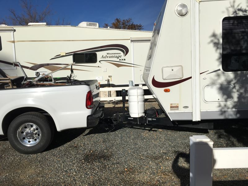reese weight distribution hitch installation instructions