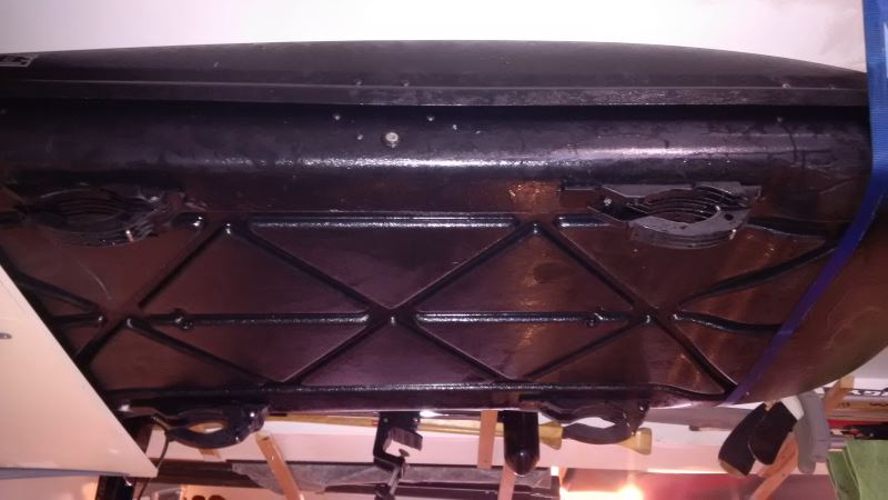 replacement mounting hardware  yakima rocketbox    yakima accessories  parts