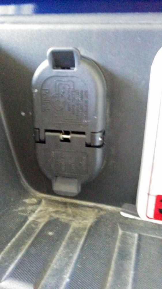 Custom Fit Vehicle Wiring For 2012 Dodge Ram Pickup Hopkins 41157