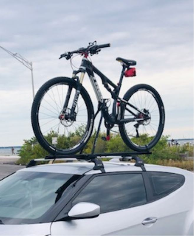 Best 2019 Acura MDX Bike Racks