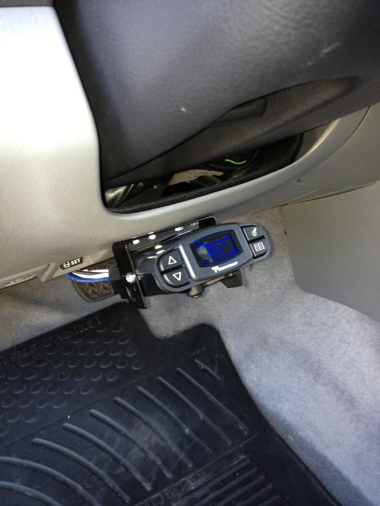 2008 toyota tacoma tekonsha plug in wiring adapter for. Black Bedroom Furniture Sets. Home Design Ideas