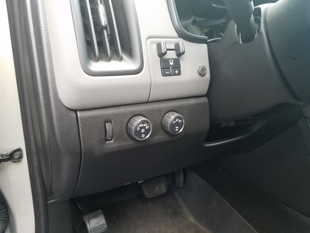 Roadmaster Automatic Battery Disconnect with Switch for