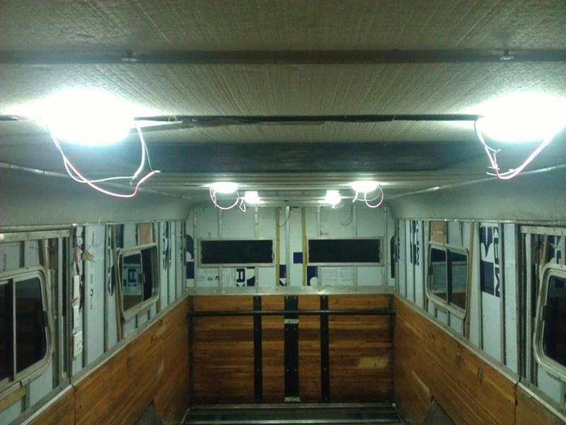 Compare Led Domed Utility Multipurpose Vs Led Interior Trailer