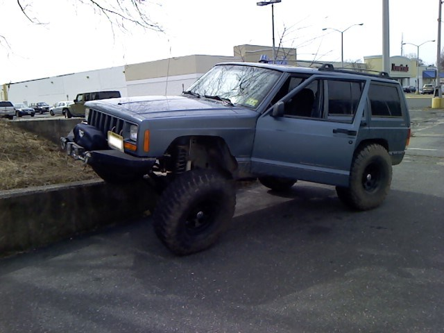 1999 jeep cherokee custom fit vehicle wiring tekonsha. Black Bedroom Furniture Sets. Home Design Ideas