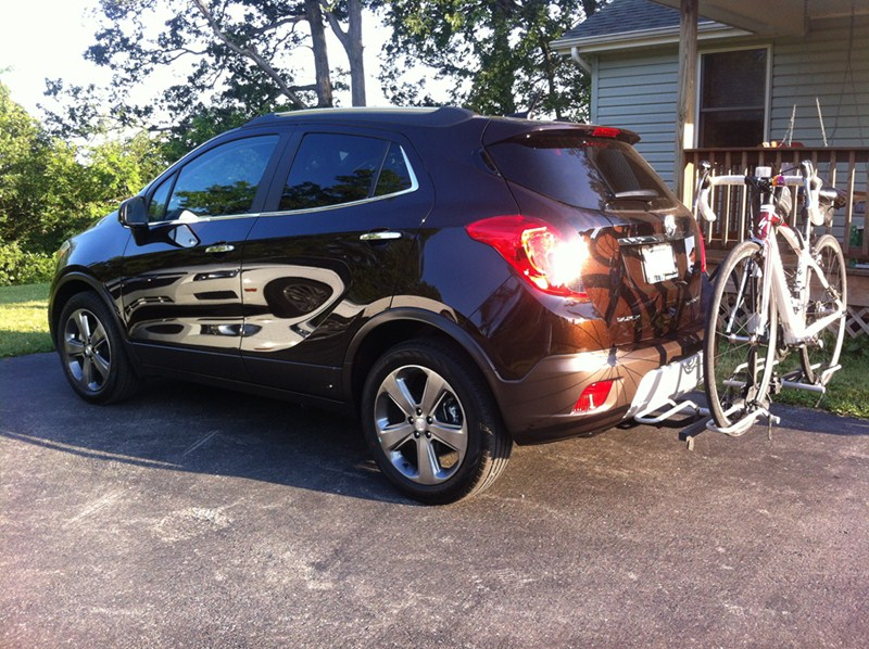 Buick Encore Bike Rack >> Compare Vs Etrailer Com